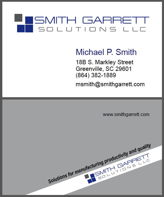 Smith Garrett Solutions