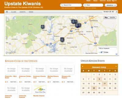 Upstate Kiwanis